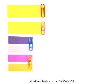office equipment clip paper