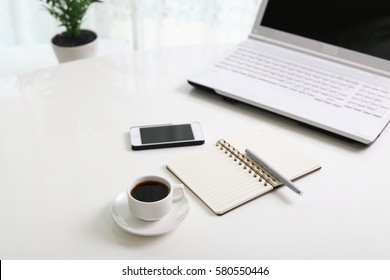 Bürobild