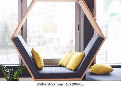 Groovy Window Seat Pillows Images Stock Photos Vectors Creativecarmelina Interior Chair Design Creativecarmelinacom