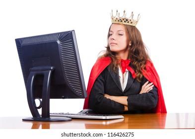Buro Queen Images Stock Photos Vectors Shutterstock