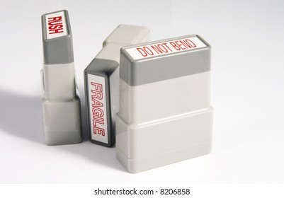 Office Stamps