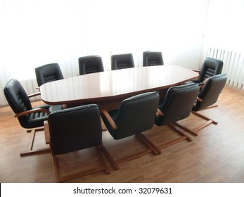 Office table for counsels