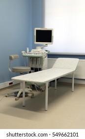 office ultrasound