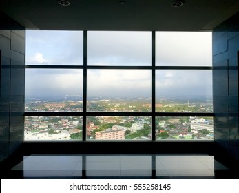 The office view