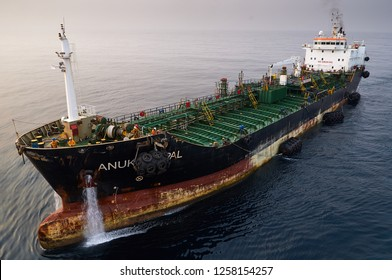 Bunker Barge Images, Stock Photos & Vectors | Shutterstock
