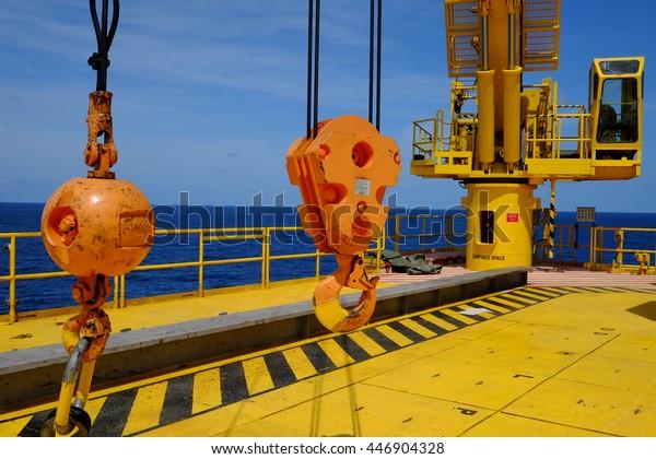 Offshore připojení