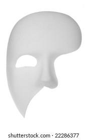 Masquerade Phantom Opera Mask On Ivy Stock Photo Edit Now Rh Shutterstock Com Of The Template Printable