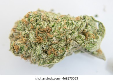 OG Kush Cannabis Nug