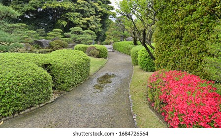 Landscape Garden Images Stock Photos Vectors Shutterstock