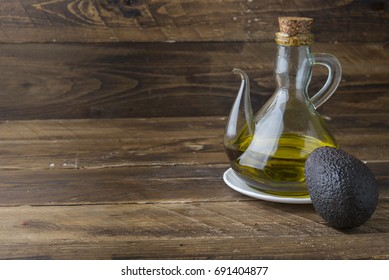 oil avocado