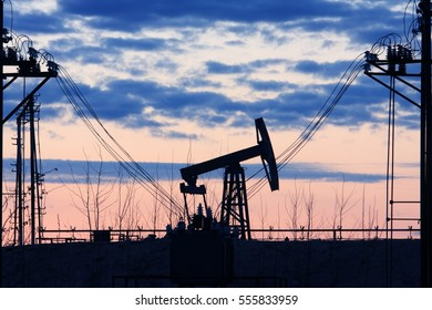 Oil Field License Area Images, Stock Photos & Vectors