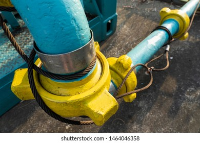 Underground Pipe Inspection Images, Stock Photos & Vectors