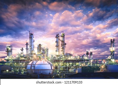 Refinery Petrochemical Industry Images Stock Photos