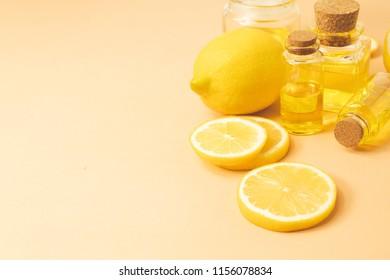 Lemon Skincare Images, Stock Photos & Vectors | Shutterstock