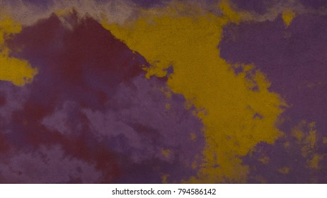 Oil painting on wall canvas handmade. Abstract texture.