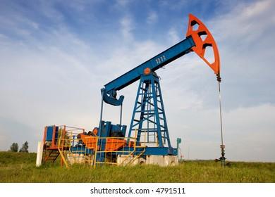 Eine Ölpumpenbuchse
