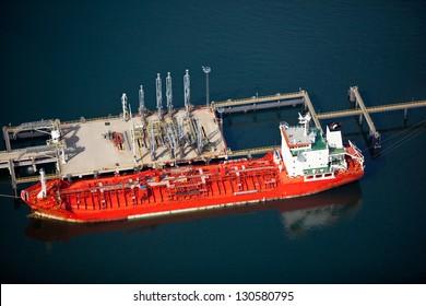 pétrolier