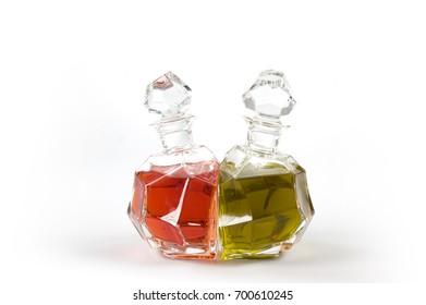 Oil and vinegar