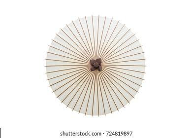 oiled paper umbrella