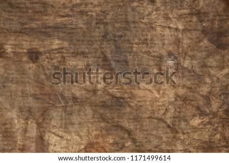 b23e711b992576 Oily Old Rag Texture Background Stock Photo (Edit Now) 1171499614 ...
