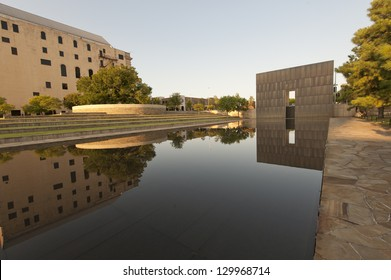 Oklahoma City Memorial