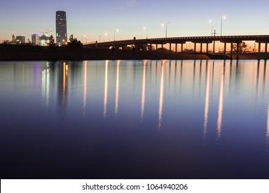Oklahoma City Morning