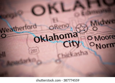 Oklahoma City. Oklahoma, USA