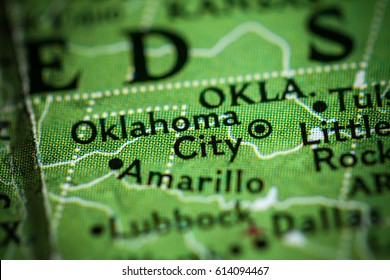 Oklahoma City, Oklahoma, USA
