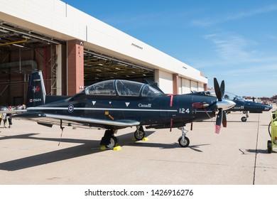Royal Canadian Air Force Images, Stock Photos & Vectors