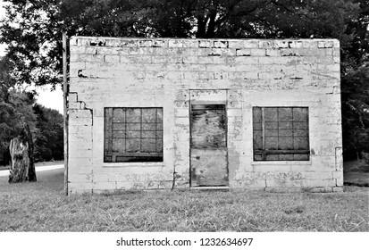Oklahoma ghost towns