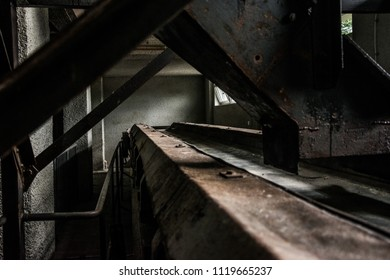 Abandoned Mineshaft Images Stock Photos Amp Vectors