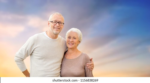 Dating pensioners