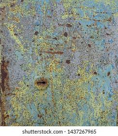 Imágenes, fotos de stock y vectores sobre Rusted Key