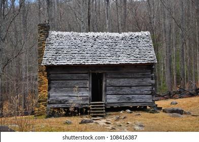 Old American Homestead