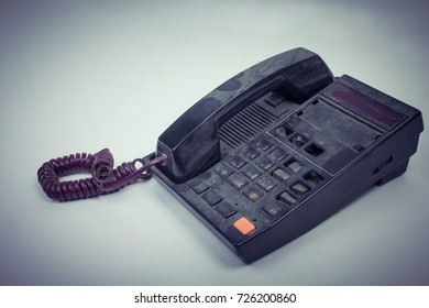 Old Analog phone