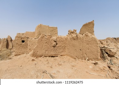 old arab village Archeology