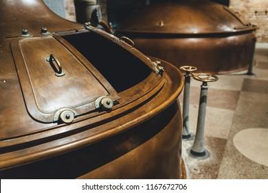 equipment Vintage beer