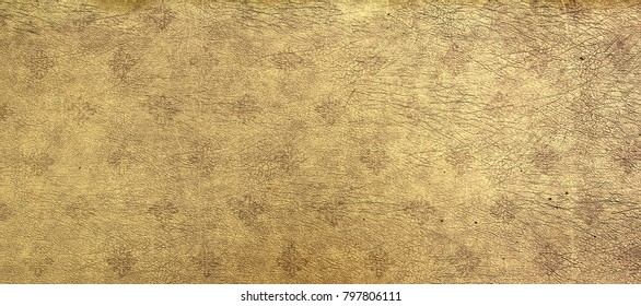 old beige background with ornamental texture