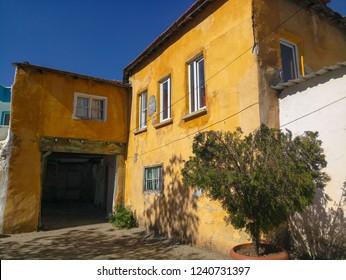 old Bergama house,Bergama izmir,Turkey