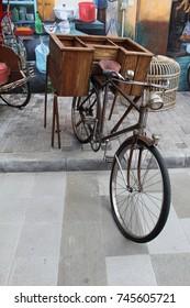 an old bike