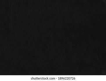 Old black background. Grain texture. Blackboard. - Shutterstock ID 1896220726