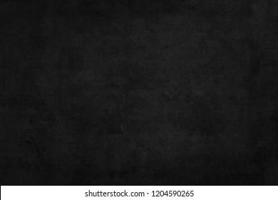 Old black bckground. Chalkboard. Grunge texture
