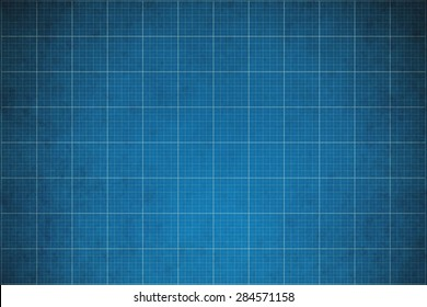 Blueprint images stock photos vectors shutterstock old blueprint background texture technical backdrop paper concept technical industrial business malvernweather Images