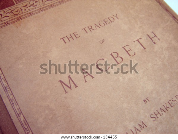 Old Book of MacBeth