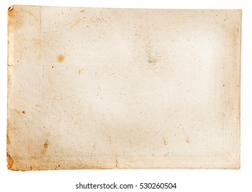 old book - old paper texture in detail