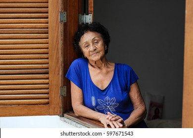 Mature women brasil