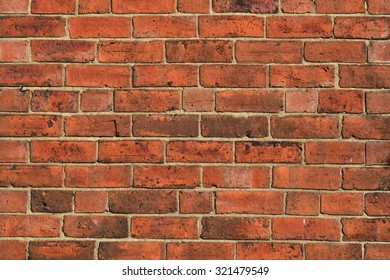 Old brick wall abstract background