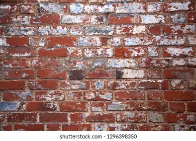 Old Brick Wall Background Wallpaper