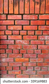 Old brick wall texture background - Shutterstock ID 339169883