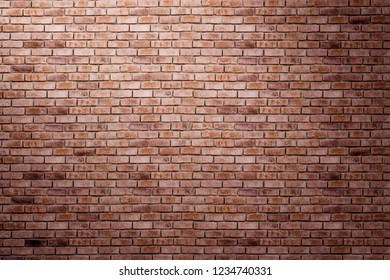 Old Bricks wall for background